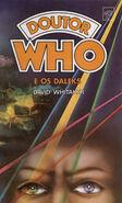 Doutor who e os Daleks