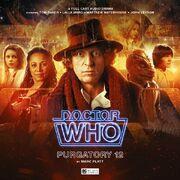 Purgatory 12 alternate cover