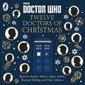 Twelve Doctors of Christmas audiobook.jpg
