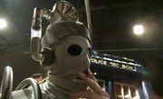 AAISAT smoking Cyberman