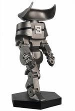 DWFC Drathro figurine