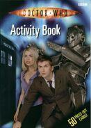 DW Activity Book