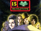 Iris: Fifteen (anthology)