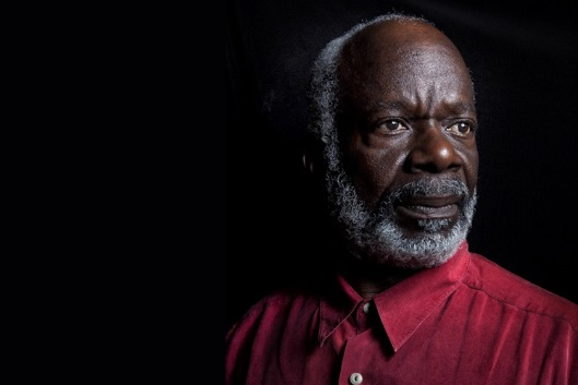 Joseph Marcell death in paradise