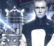 Narvin and Dalek