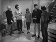 TARDIS crew meet Steven and HiFi The Chase-6