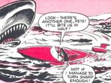 The Sea Monsters (comic story)