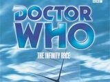 The Infinity Race (novel)