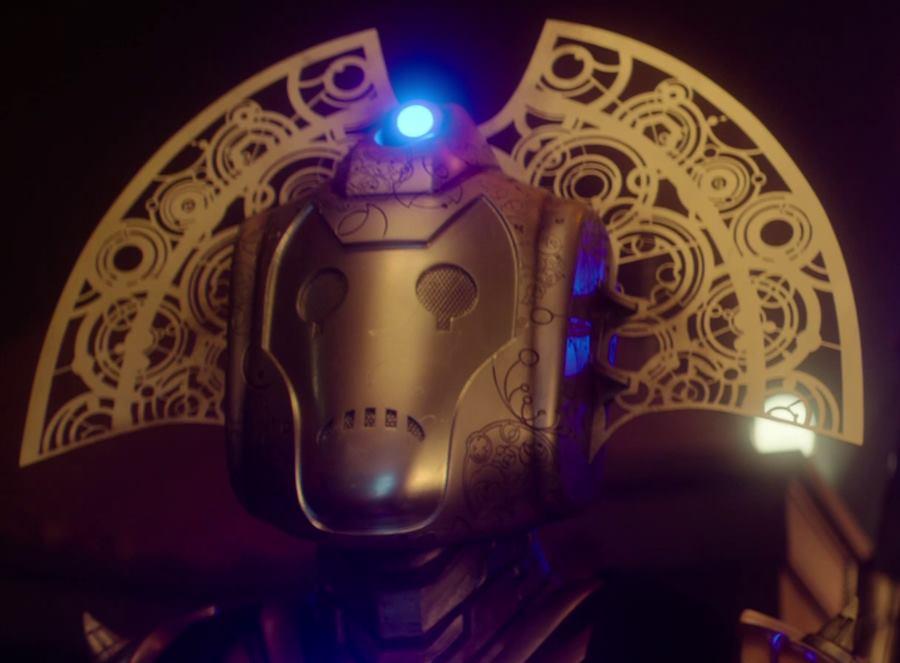Risultato immagini per cybermasters doctor who
