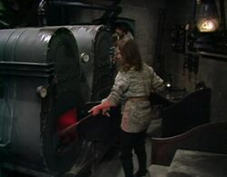 Boiler HoFR