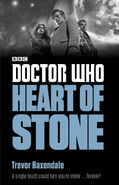 Heart of Stone kindle cover