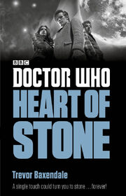 Heart of Stone new cover
