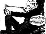 The Hunters of Zerox (comic story)