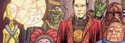 Rassilon and the alliance