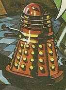 Red Dalek part2 Eve of War