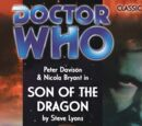 Son of the Dragon (audio story)