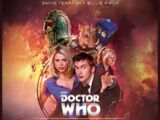 The Tenth Doctor Adventures: Volume Two