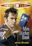 Mini Sticker Book