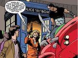 Physician, Heal Thyself (comic story)