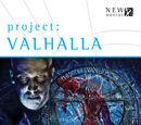 Project Valhalla (novel)