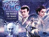 The Transit of Venus (audio story)