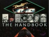 Doctor Who The Handbook: The Second Doctor