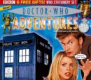 Doctor Who Adventures (Issue 1 -159)