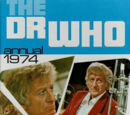Doctor Who Annual 1974