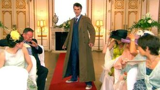 The Doctor Crashes the Wedding! The Wedding of Sarah Jane Smith The Sarah Jane Adventures