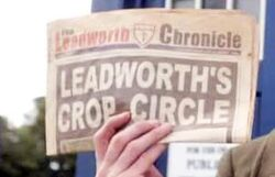 The Leadworth Chronicle