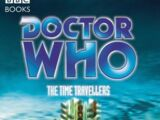The Time Travellers (novel)