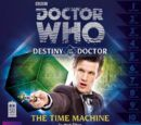 The Time Machine (audio story)