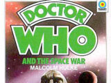 Doctor Who and the Space War (novelisation)