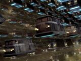 Gridlock (TV story)