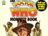 The Doctor Who Monster Book