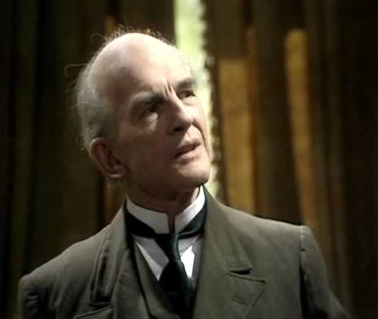 Image result for Dr. Warlock doctor who