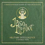 Military Intelligence cover