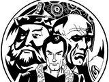Pandoric's Box (short story)