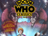 Doctor Who Classics Volume 3