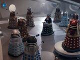 Dalek control