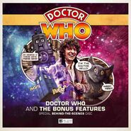 Doctor Who and Bonus Features Alternate