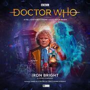 Iron bright cover
