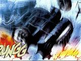 Rift War! (comic story)
