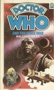 Space War novel