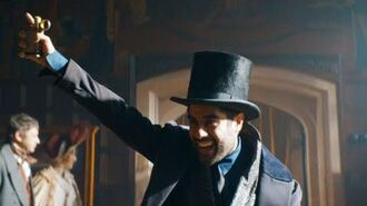 The Master vs the Doctor in 1834 Spyfall Part Two Doctor Who
