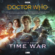 The Time War 2 (revised)