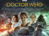 The Eighth Doctor: Time War: Volume Two