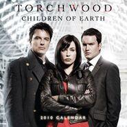 2010 Torchwood coe