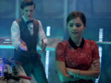 Alternate timeline (Journey to the Centre of the TARDIS)