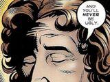 Beautiful Freak (comic story)